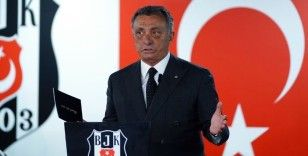 Beşiktaş'ın yeni boks ve güreş salonları, federasyonlarca ziyaret edildi