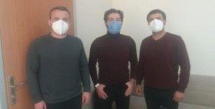 Diyarbakır'da filyasyon ekibine 'taziyeyi şikayet ettin' dayağı