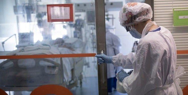 Dünya genelinde Kovid-19'dan iyileşenlerin sayısı 39 milyonu geçti