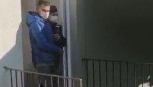 5 mahallenin iletişimini kesen kablo hırsızları direkte suçüstü yakalandı