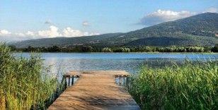 Sapanca Gölü'nde su seviyesi kritik noktaya doğru düşüyor: 'Gerekirse planlı kesinti yapılmalı'