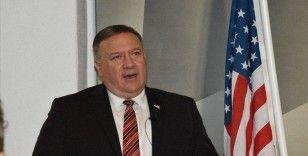 ABD'li Demokrat vekillerden Pompeo'ya 'İsrail'in yasa dışı yıkımlarını' kınaması çağrısı