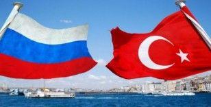 Rus şirketler Türkiye'deki altyapı projelerinde yer alabilir