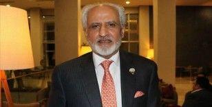 Kuveyt'in Ankara Büyükelçisi Al-Zawawi: Türkiye, Suriyeliler konusunda tek oldu