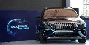 Türkiye'nin Otomobili'nin üretim tesisinde çalışmalar hızla sürüyor
