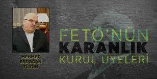 FETÖ'de tayin işlerinden sorumlu Mehmet Erdoğan Tüzün
