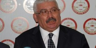 MHP'den Kılıçdaroğlu'na cevap