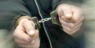 1 örgüt mensubu Hakkari'de güvenlik güçlerine teslim oldu