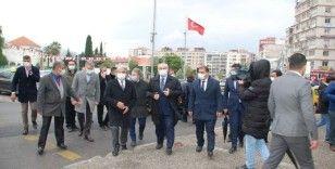Deprem sonrası İzmir'de vaka ve vefat sayısı üçe katlandı