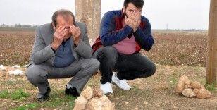 Şehit babasının mezar yerini 58 yıl sonra öğrendi