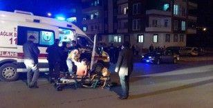 Çorum'da damat dehşeti: 1 ölü, 1'i çocuk 3 yaralı