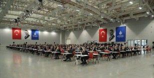 İstanbul Büyükşehir Belediyesinin 2021 bütçesi kabul edildi