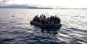İşkenceyi Önleme Komitesi, Yunanistan'ı göçmenleri Türkiye'ye geri itmemesi konusunda uyarı