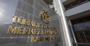 Merkez Bankası Türk lirası likidite yönetimine ilişkin kararlar aldı