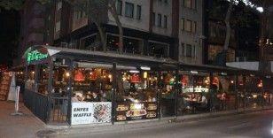 Kocaeli'de restoran ve kafelerde kısıtlamalar başladı