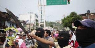 Meksika'yı dünyanın en büyük yasal esrar pazarı haline getirecek tasarıya Senato onayı