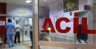 Rize'de vaka artışı sonrası çağrı: Zorunlu olmadıkça poliklinik ve acillere başvurmayın