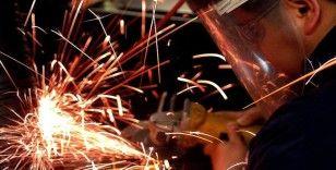 İstihdam endeksi yıllık yüzde 2,6 arttı