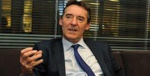 İngiliz ekonomist O'Neill: Türkiye'de reformlara piyasaların tepkisi pozitif olacaktır