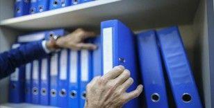 Ara buluculara taşınan 1 milyon 116 bin 200 dosya anlaşmayla sonuçlandı