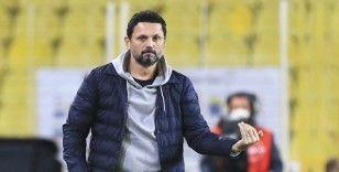 Erol Bulut'un Süper Lig'de 'dalya' heyecanı