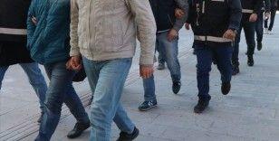 Diyarbakır'da terör örgütü PKK'ya yönelik soruşturmada 101 şüpheli hakkında yakalama kararı