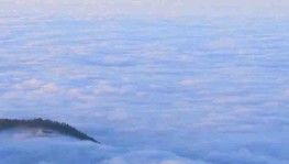 Bulutlara komşu 'Kardüz Yaylası' görsel şölen sunuyor