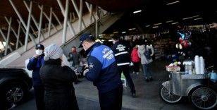 Bursa'da HES kodu olmayanlara pazarda şok