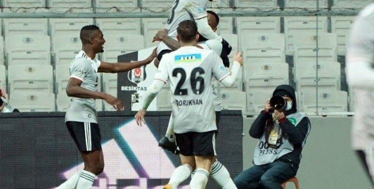 Beşiktaş Başakşehir karşılaşmasından notlar