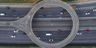 Kara yollarında akıllı teknolojilerin kullanımı kural ihlallerini azaltıyor