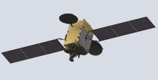İlk yerli üretim uydumuz 6-A ise 2022 yılında fırlatılacak