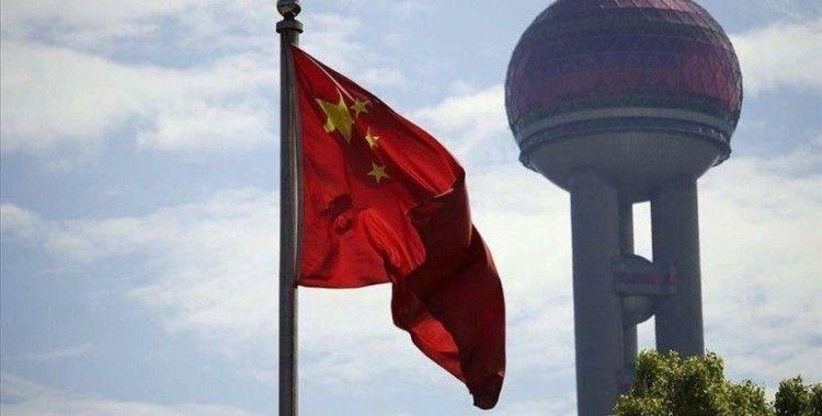 Çin, salgın döneminde 23 yoksul ülkenin 2,1 milyar dolar borcunu erteledi