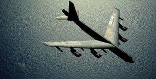 ABD, stratejik bombardıman uçaklarını Ortadoğu'ya gönderdi