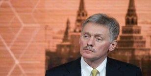 Kremlin: ABD'nin Açık Semalar Anlaşması'ndan çıkması üzücü