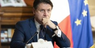 "İtalya Başbakanı Conte: ""Dünya yol ayrımında"""