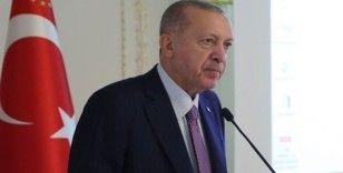Cumhurbaşkanı Erdoğan: Salgın birçok sorunu daha da derinleştirdi