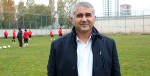 """Hakan Genç: """"Fenerbahçe'yi yenmek istiyoruz"""""""