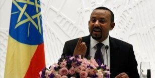 Etiyopya Başbakanı Ahmed'den Tigray Halk Kurtuluş Cephesi'ne 'silah bırakma' çağrısı