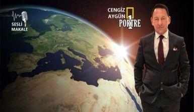 Yeni bir dünya kurulur ve Türkiye de yerini alır..