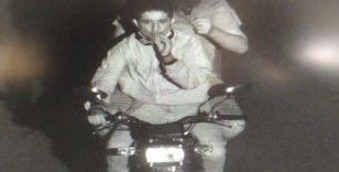 Antalya'da 1 günde 3 motosiklet hırsızlığı