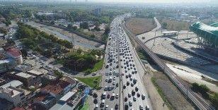 4.5 milyon araç sigortasız seyrediyor