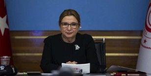 Bakan Pekcan: Türkiye yeni fırsatları en iyi şekilde değerlendirme potansiyeline sahip