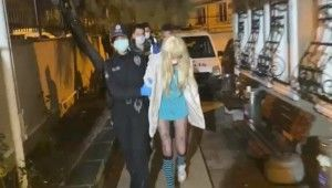 Uyuşturucu bataklığına saplanan genç kadının itirafları torbacıları yakalattı