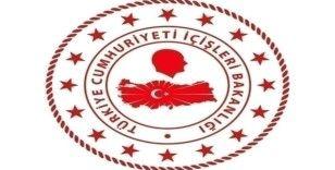 Terör örgütü PKK'da çözülme hızlandı, 4 örgüt mensubu daha ikna yoluyla teslim oldu