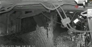 Rusya'da göçük altında kalan maden işçisi hayatını kaybetti