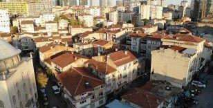 Cumhurbaşkanı Erdoğan'ın talimatıyla 'Fikirtepe'de' harekete geçildi