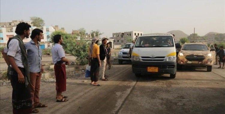 BM: Yemen'de esir takası görüşmeleri için düzenlemeler yapılıyor