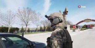 MSB'den asker ailelerine özel birim