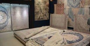 Türk halıları Kovid-19 sürecinde Amerika pazarının vazgeçilmezi oldu