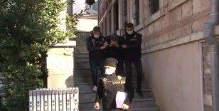 Avcılar'da 12 yaşındaki çocuğu taciz eden sapık yakalandı